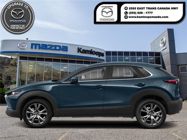 2021 Mazda CX-30 GS (Stk: ZM211) in Kamloops - Image 1 of 1