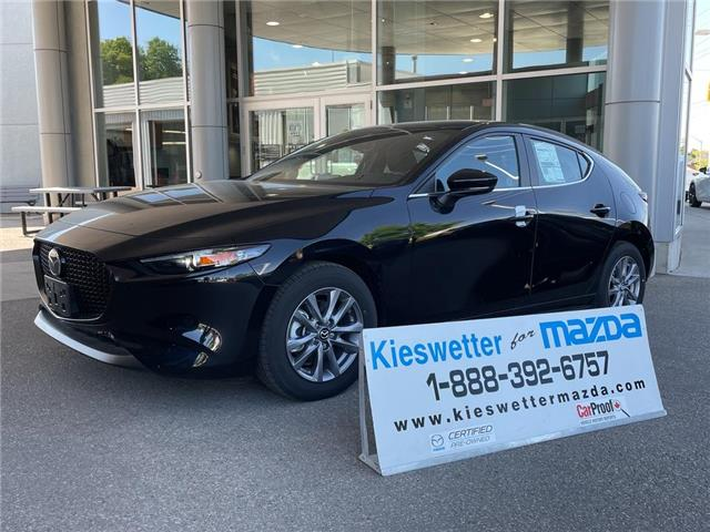2020 Mazda Mazda3 Sport  (Stk: 36241) in Kitchener - Image 1 of 29