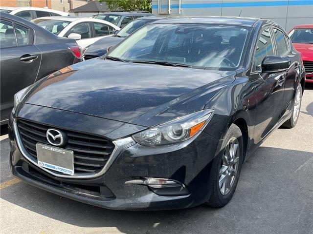 2018 Mazda Mazda3 Sport  (Stk: P3567) in Toronto - Image 1 of 19