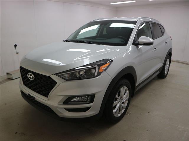 2019 Hyundai Tucson Preferred (Stk: 1078U) in Quebec - Image 1 of 14