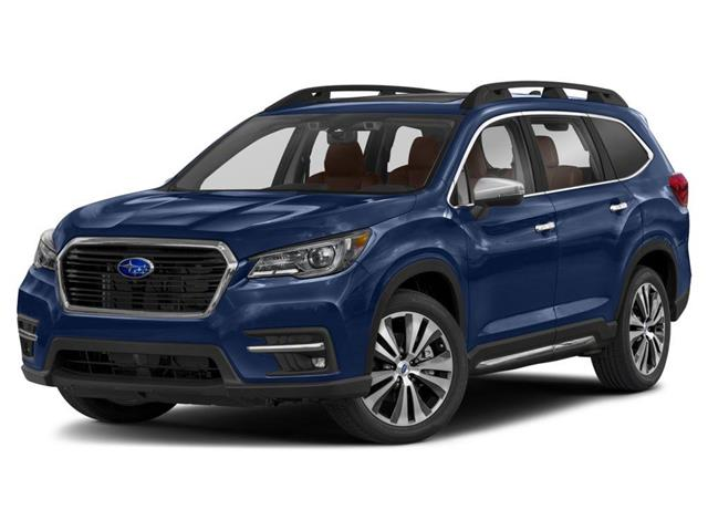2021 Subaru Ascent Premier w/Brown Leather (Stk: 210662) in Mississauga - Image 1 of 9