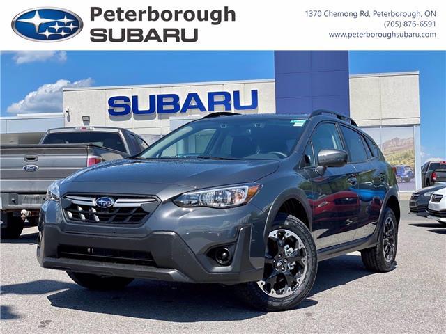 2021 Subaru Crosstrek Convenience (Stk: S4676) in Peterborough - Image 1 of 30