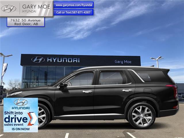 2021 Hyundai Palisade Luxury 7-Passenger AWD (Stk: 1PL5295) in Red Deer - Image 1 of 1
