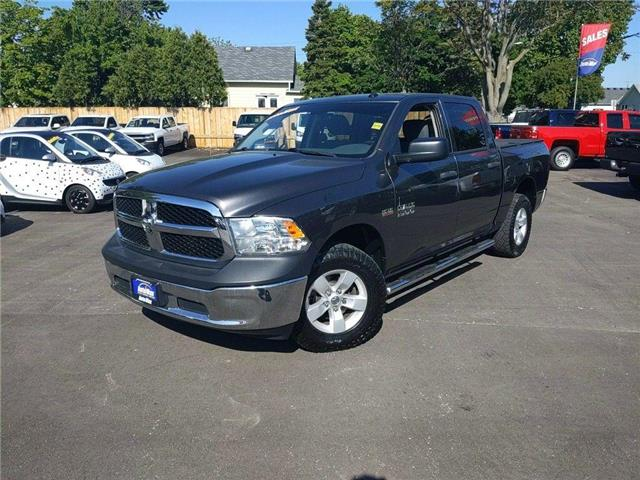 2015 RAM 1500 ST (Stk: A9499) in Sarnia - Image 1 of 30