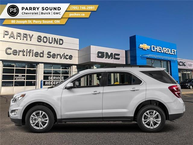 2017 Chevrolet Equinox 1LT (Stk: 21-160A) in Parry Sound - Image 1 of 1