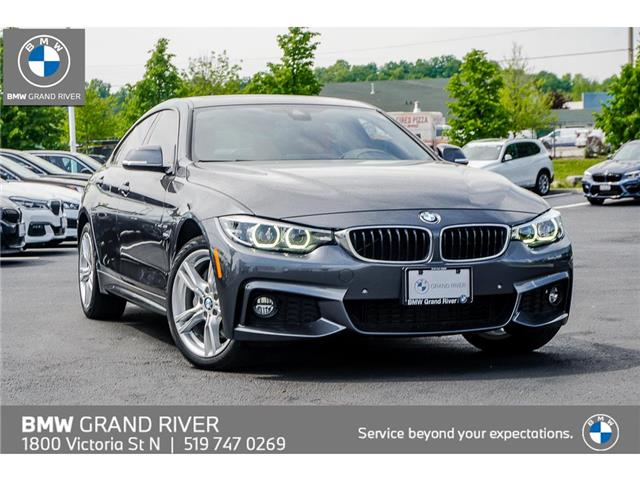 2019 BMW 430i xDrive Gran Coupe (Stk: 40816A) in Kitchener - Image 1 of 25