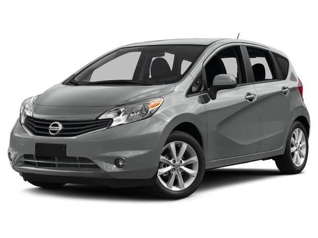 2015 Nissan Versa Note  (Stk: N212-5832A) in Chilliwack - Image 1 of 1
