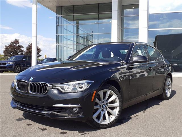 2017 BMW 330i xDrive (Stk: P9899) in Gloucester - Image 1 of 27