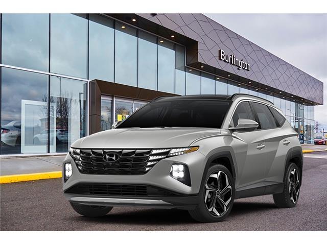2022 Hyundai Tucson Preferred w/Trend Package (Stk: D3103) in Burlington - Image 1 of 10