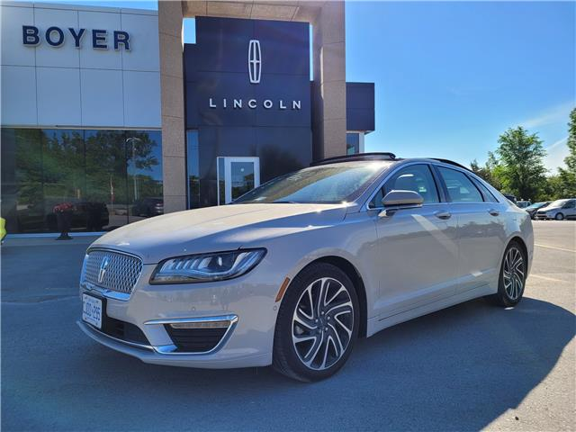2020 Lincoln MKZ Reserve (Stk: L2037) in Bobcaygeon - Image 1 of 21