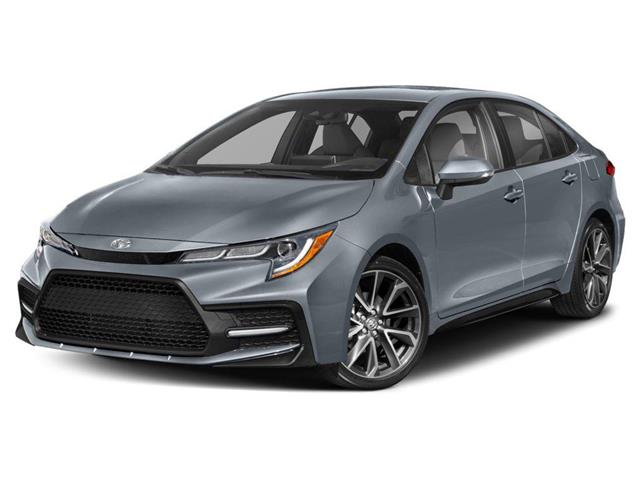 2021 Toyota Corolla SE (Stk: 21CO275) in Vancouver - Image 1 of 9