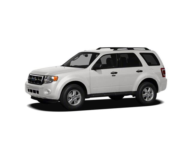 2011 Ford Escape XLT Automatic (Stk: TL0970) in Windsor - Image 1 of 1