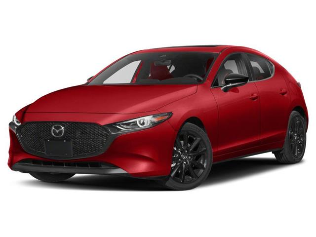 2021 Mazda Mazda3 Sport GT w/Turbo (Stk: D5210603) in Markham - Image 1 of 9