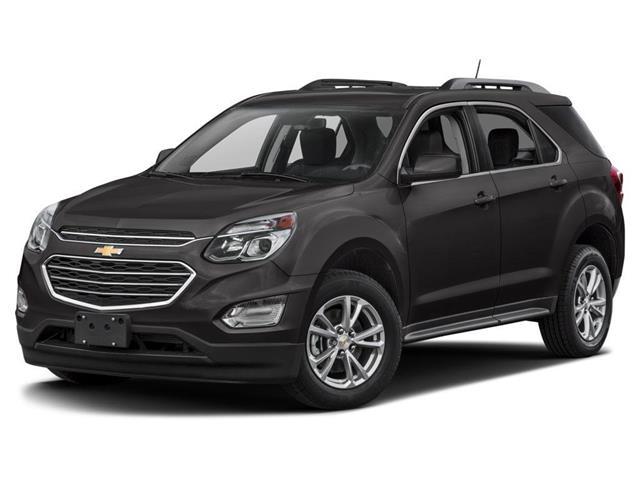 2017 Chevrolet Equinox LT (Stk: R10773A) in Ottawa - Image 1 of 9