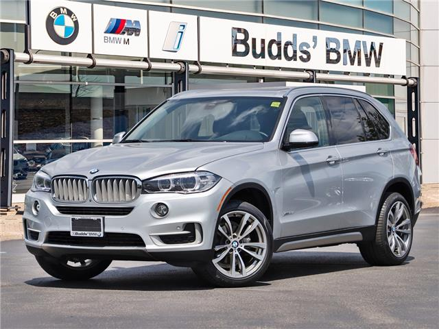 2018 BMW X5 xDrive35i (Stk: DB8159) in Oakville - Image 1 of 24