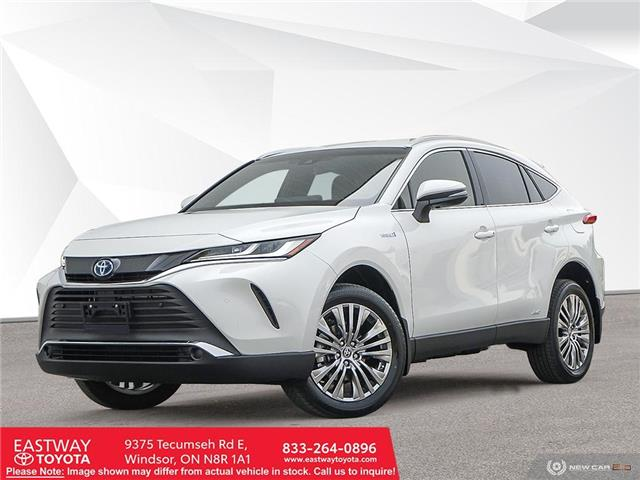 2021 Toyota Venza XLE (Stk: VE9881) in Windsor - Image 1 of 23