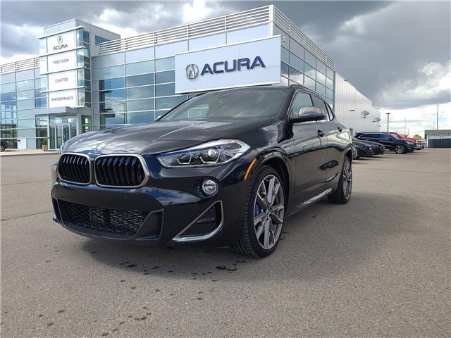 2019 BMW X2 M35i WBXYN1C53KES54991 60092A in Saskatoon