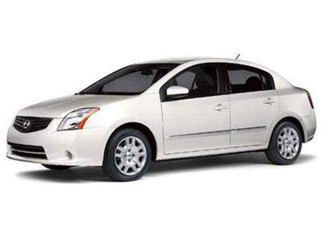Used 2012 Nissan Sentra 2.0 S  - St. John\'s - Hickman Chrysler Dodge Jeep