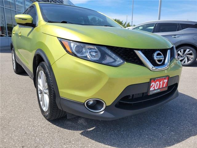 2017 Nissan Qashqai SV (Stk: CHW124998A) in Cobourg - Image 1 of 16