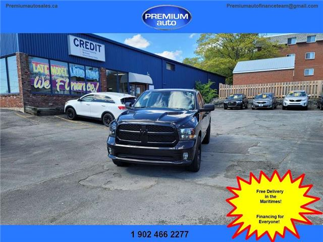 2019 RAM 1500 Classic ST (Stk: 565057) in Dartmouth - Image 1 of 19