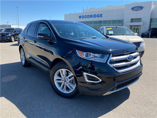 2017 Ford Edge SEL (Stk: 30783) in Calgary - Image 1 of 20