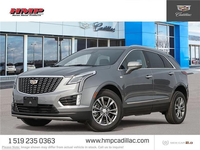 2021 Cadillac XT5 Premium Luxury (Stk: 90906) in Exeter - Image 1 of 23