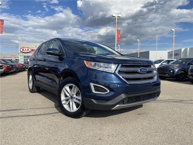 2017 Ford Edge SEL (Stk: 41184A) in Saskatoon - Image 1 of 14
