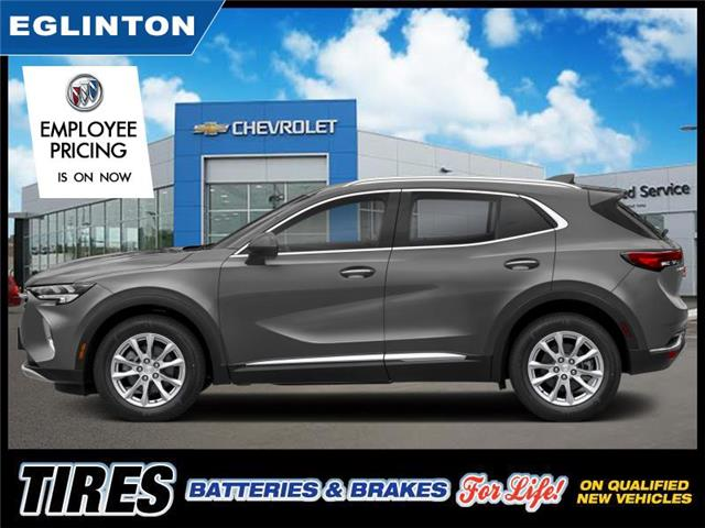2021 Buick Envision Preferred (Stk: MD149540) in Mississauga - Image 1 of 1