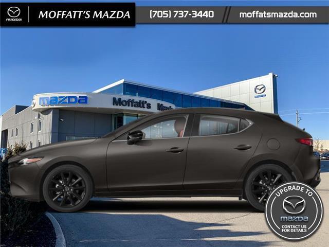 2021 Mazda Mazda3 Sport GT w/Turbo (Stk: P9270) in Barrie - Image 1 of 1