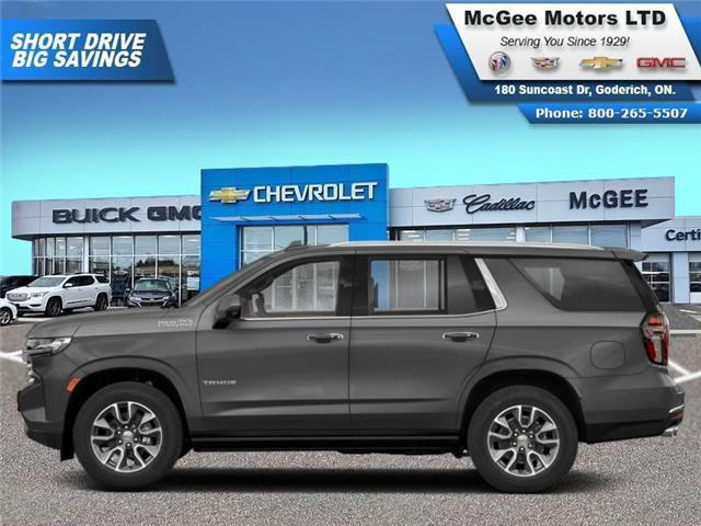 2021 Chevrolet Tahoe High Country (Stk: 330040) in Goderich - Image 1 of 1