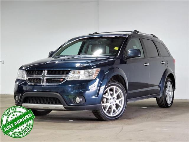 2015 Dodge Journey R/T (Stk: A3849A) in Saskatoon - Image 1 of 20