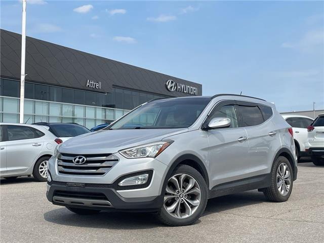 2014 Hyundai Santa Fe Sport Limited (Stk: 37317A) in Brampton - Image 1 of 27