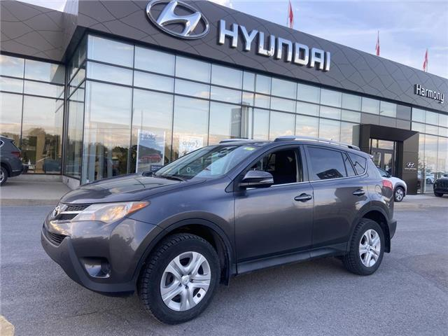 2015 Toyota RAV4 LE (Stk: P830A) in Rockland - Image 1 of 17