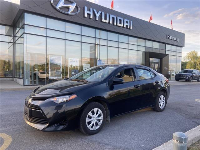 2017 Toyota Corolla CE (Stk: P855A) in Rockland - Image 1 of 15