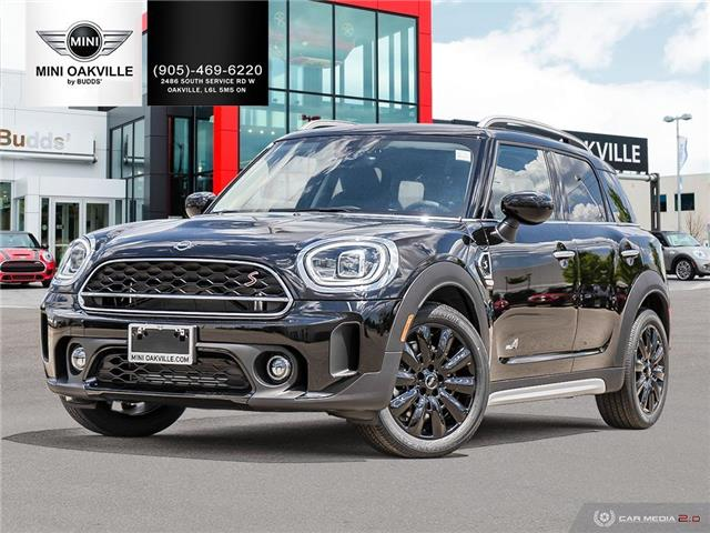 2022 MINI Cooper S Countryman ALL4 (Stk: C944247D) in Oakville - Image 1 of 27