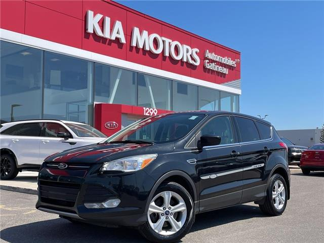 2013 Ford Escape SE (Stk: 11034A) in Gatineau - Image 1 of 11
