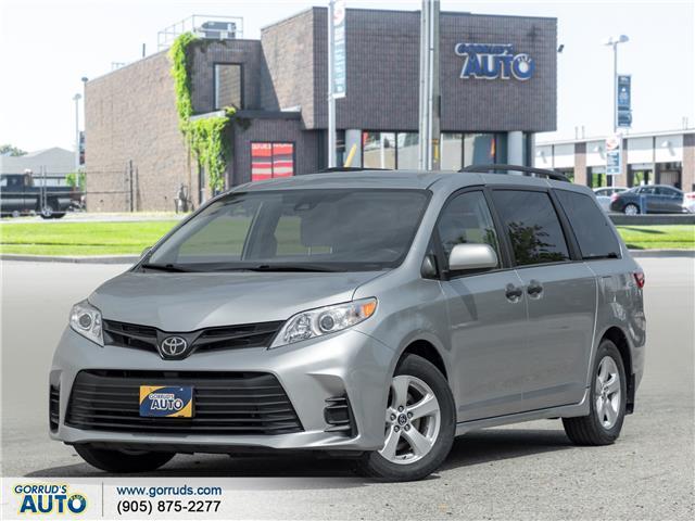 2019 Toyota Sienna 7-Passenger (Stk: 990969) in Milton - Image 1 of 19