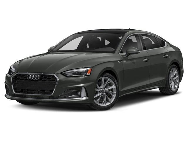 2021 Audi A5 2.0T Progressiv (Stk: A10896) in Toronto - Image 1 of 9