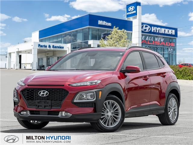 2020 Hyundai Kona 2.0L Luxury (Stk: 426656A) in Milton - Image 1 of 24