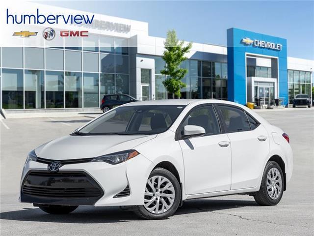 2019 Toyota Corolla LE (Stk: APR9732) in Toronto - Image 1 of 20