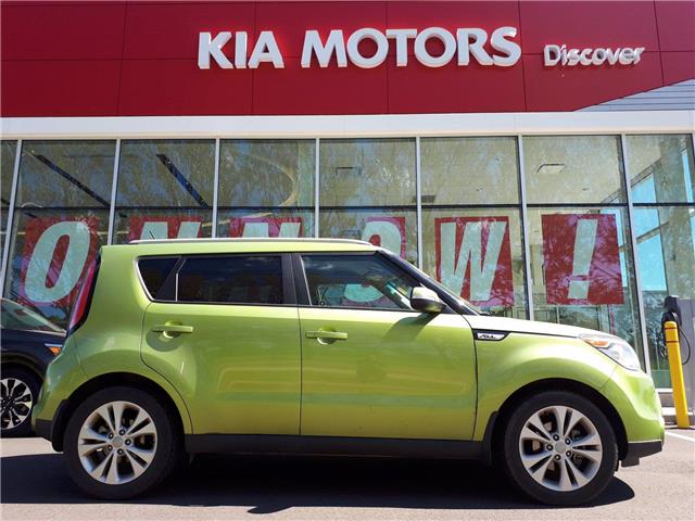 2014 Kia Soul  (Stk: S6926B) in Charlottetown - Image 1 of 3