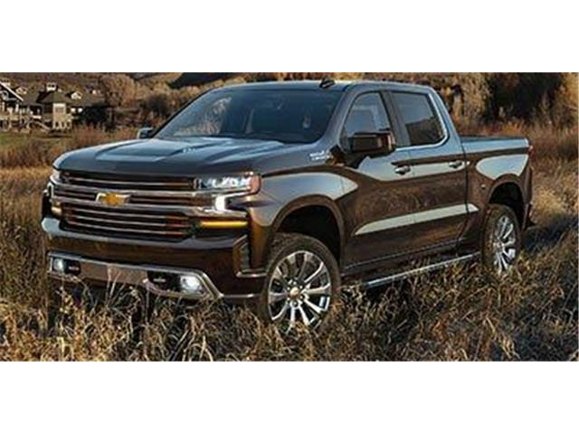 2021 Chevrolet Silverado 1500 High Country (Stk: D210066) in Cambridge - Image 1 of 1