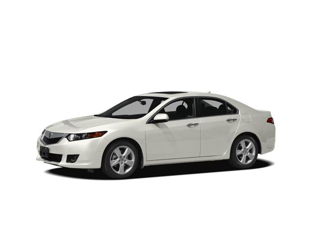 2010 Acura TSX Base (Stk: B37) in Ancaster - Image 1 of 1