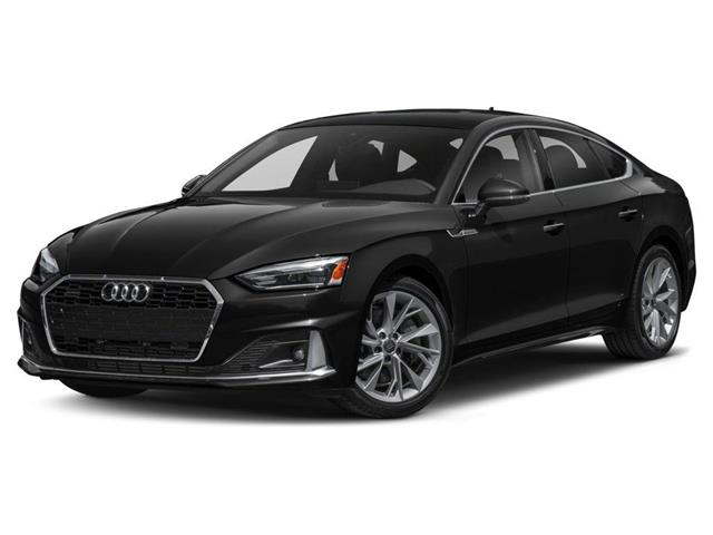 2021 Audi A5 2.0T Progressiv (Stk: 210968) in Toronto - Image 1 of 9