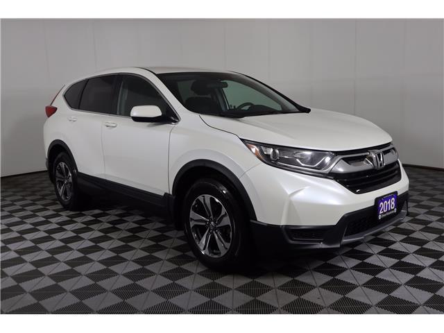 2018 Honda CR-V LX (Stk: 221251A) in Huntsville - Image 1 of 29