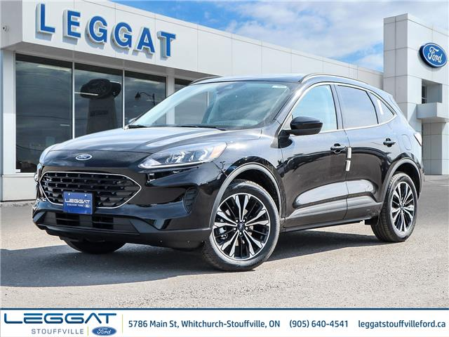 2021 Ford Escape SE (Stk: 21A1039) in Stouffville - Image 1 of 29