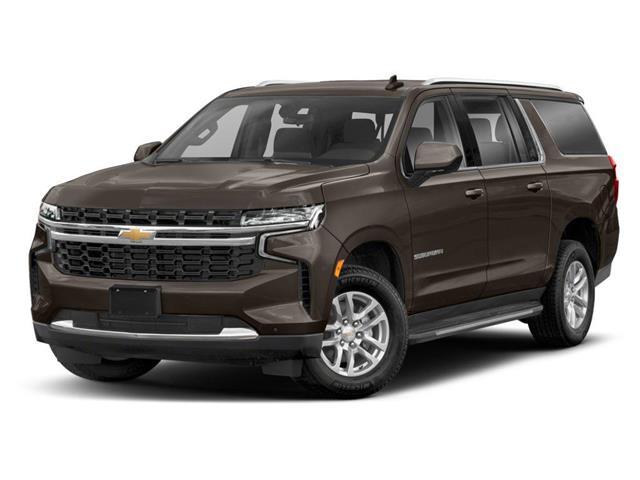 2021 Chevrolet Suburban Z71 (Stk: 21620) in Vernon - Image 1 of 9