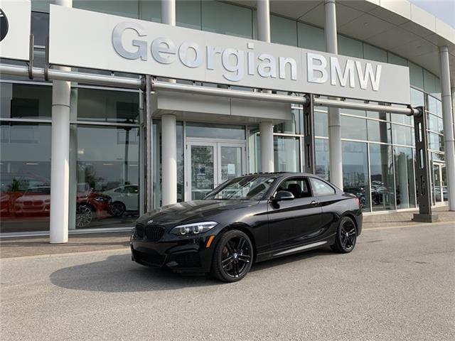 2021 BMW 230i