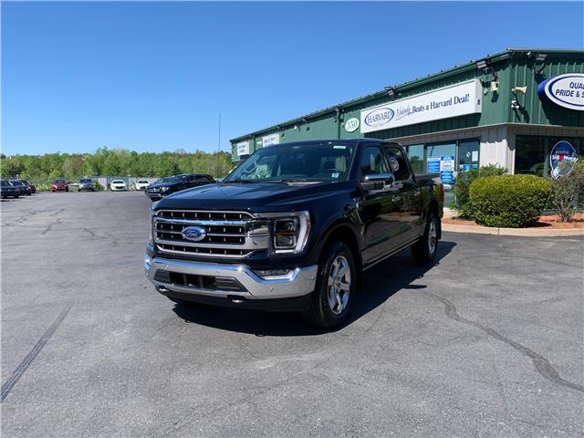 2021 Ford F-150 Lariat (Stk: 11082) in Lower Sackville - Image 1 of 18