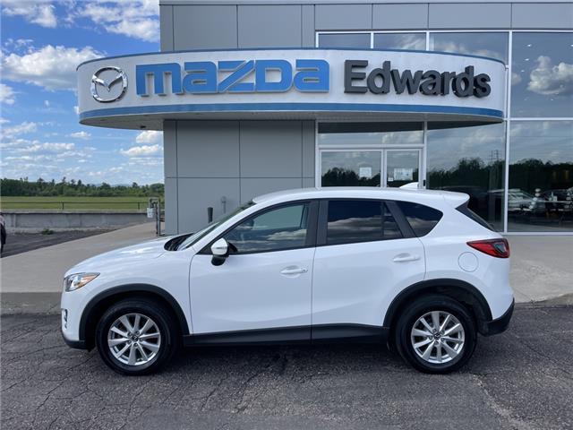 2016 Mazda CX-5 GX (Stk: 22679) in Pembroke - Image 1 of 21